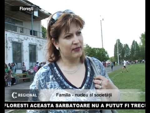 Familia nucleu al societatii