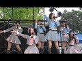 [4K]AKB48チーム8ツネイシフェスティバル2017①2017.10.28