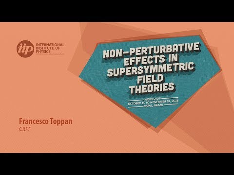 A primer on supersymmetry III - Francesco Toppan