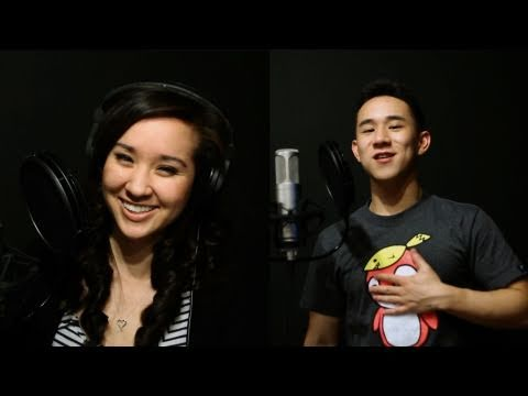 perfect - Finally got a chance to work with Cathy Nguyen aka lilcdawg =) Get this track and check out my other songs on itunes! http://bit.ly/JDCCathyPerfect http://bi...