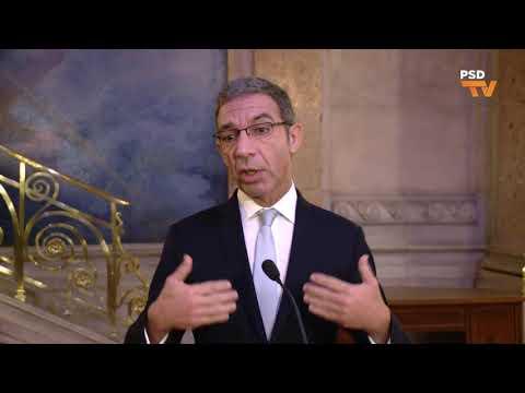 """Eurogrupo: Portugal """"está, agora, ainda mais comprometido com as regras europeias"""""""
