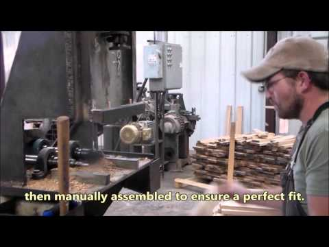 A Look into East Bernstadt Cooperage (EBC)