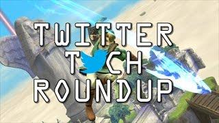 Twitter Tech RoundUp Ep. 2
