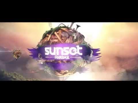 Sunset Festival 2015 (Official Trailer)