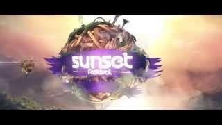 Sunset festival 2015
