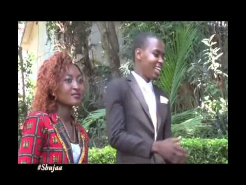 Shujaa EP 8 Part 2: Talent Development at Mount Kenya University