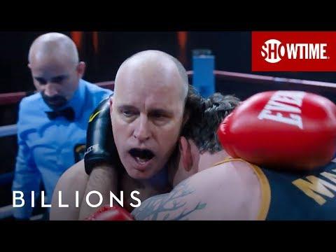 'Dollar Bill & Mafee In The Ring' Ep. 8 Official Clip | Billions | Season 4