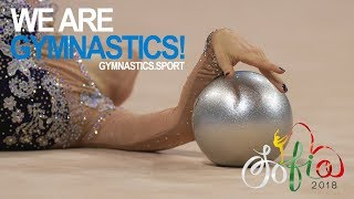 2018 Rhythmic Worlds – Ball Final, the Finalists ! – We are Gymnastics