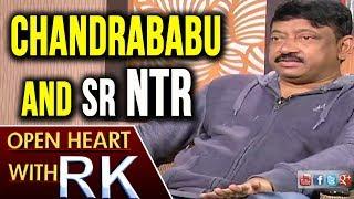 Video Ram Gopal Varma About Chandrababu Naidu And Sr NTR | Open Heart With RK | ABN Telugu MP3, 3GP, MP4, WEBM, AVI, FLV Januari 2019