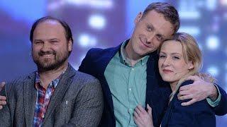 Skecz, kabaret = Kabaret Na Koniec Świata - Trudne Prawdy