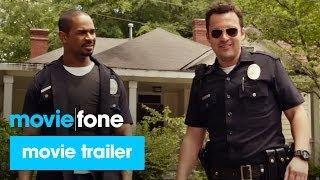 Let S Be Cops  Trailer  2  2014   Damon Wayans Jr   Jake Johnson
