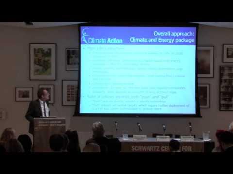 Session 2 - Politik der Umstellung auf Erneuerbare Energien | Die neue Schule