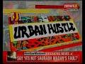 Urban Hustle: Abhiraj Bhal, UrbanClap in an exclusive conversation with NewsX - Video