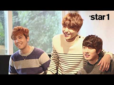 FT Island - atstar1 Sketch