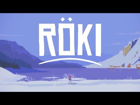 Röki - E3 'Lullaby' Teaser de Röki