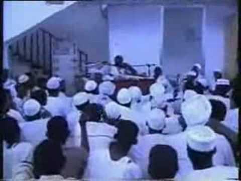 الشيخ حامد آدم : روحانيات الذكر  جزء 7