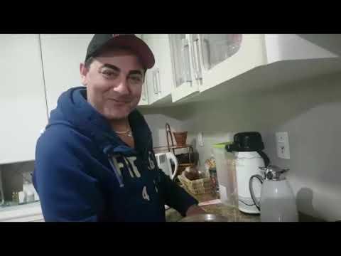 RECEITA DE PUDIM CAIPIRA - FÁCIL E RÁPIDO - Willian cantor