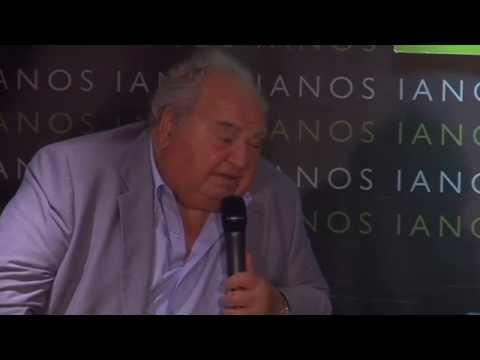 Λ. Ρακιντζής: Αν για 10 χρόνια δεν είχαμε διαφθορά, θα είχε εκλείψει το δημόσιο χρέος της χώρας