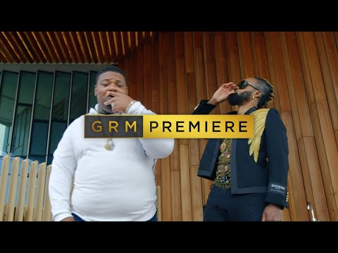 Django23 x Davido x Big Narstie – Control [Music Video] | GRM Daily