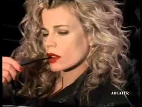 Funny - Banned Commercials (Kim Bassinger - Pantyhose)
