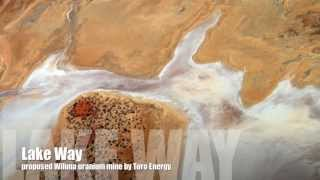 This short clip is about the proposed Wiluna uranium mine, the first proposed uranium mine in WA and setting a record low. Poor consultation, endangering flora and fauna and plans to store radioactive mine waste on a lake bed, no identified water source for the life of the mine and serious flaws in weather predictions- this project spells disaster.
