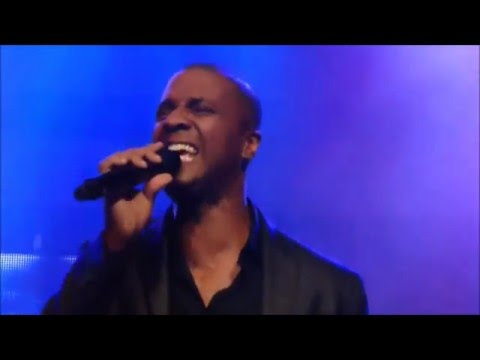 Straight No Chaser - (Sittin' On) The Dock Of The Bay/Proud Mary - Reading, PA 12-3-15