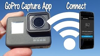 Video How to Use the GoPro Capture App with your Hero Camera MP3, 3GP, MP4, WEBM, AVI, FLV Juli 2018