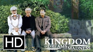 Nonton The Kingdom of Dreams and Madness - Official Trailer Film Subtitle Indonesia Streaming Movie Download