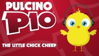 The Little Chick Cheep YouTube video