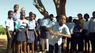 In October 2015, Right To Play's Athlete Ambassador Allyson Felix visited Mozambique, where she witnessed the impact that...