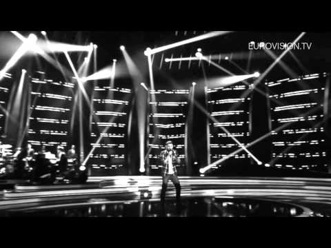 Roman Lob - Standing Still (Germany) 2012 Eurovision Song Contest