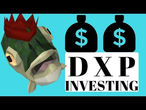 2018 Ultimate Complete DXP Investing Guide | Earn Millions | Runescape