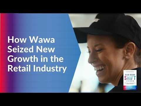 How Wawa Seized New Growth in the Retail Industry
