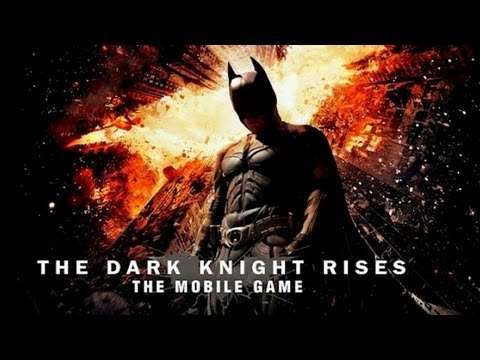 the dark knight rises android test
