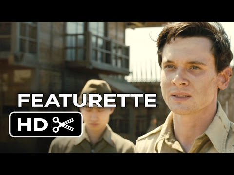 Unbroken Featurette 'Jack O'Connell'
