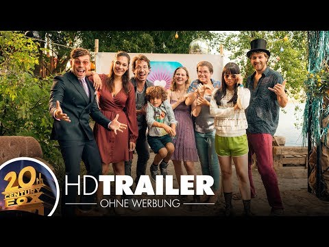 Rate your Date Trailer