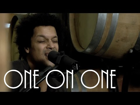 ONE ON ONE: Gabriel Gordon March 19th, 2016 City Winery New York Full Session