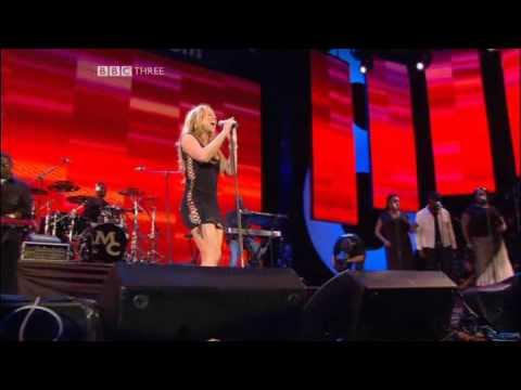 Video We Belong Together Live At 'Live 8' (London UK) - 2005 download in MP3, 3GP, MP4, WEBM, AVI, FLV January 2017