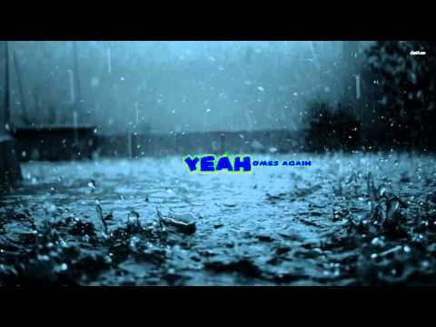 Hypnogaja - Here Comes The Rain Again (Acoustic) (Lyrics)