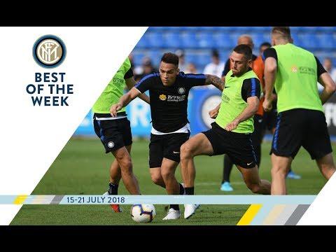 Inter: Calciomercato