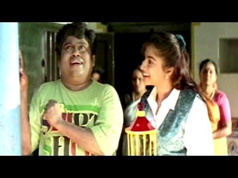 Gentleman Full Movie    Part 07/13    Arjun, Madhubala