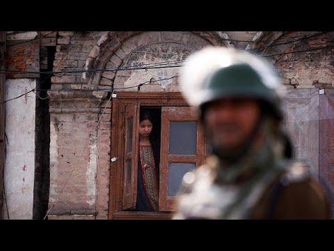 Φονικές συγκρούσεις στο Κασμίρ