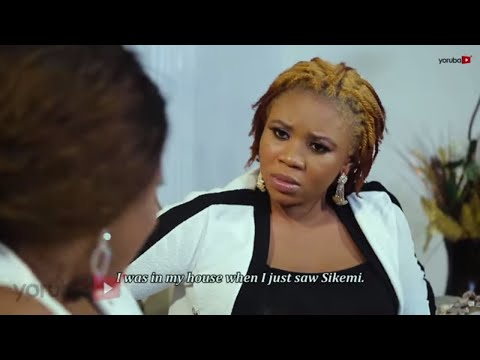 Kokoro 2 Latest Yoruba Movie 2020 Drama Starring Wunmi Toriola | Sanyeri | Ibrahim Yekini