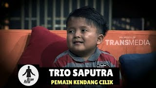 "Video TRIO SAPUTRA ""PEMAIN KENDANG CILIK"" 