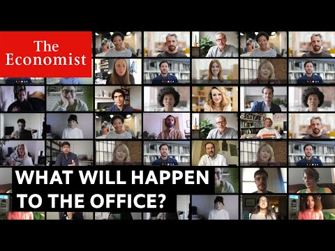 Covid-19: is working from home really the new normal?   The Economist
