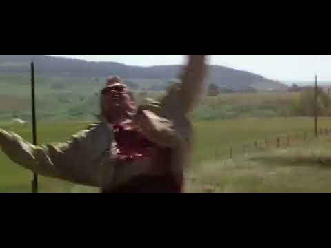 Broken Arrow 1996- The Train Fight