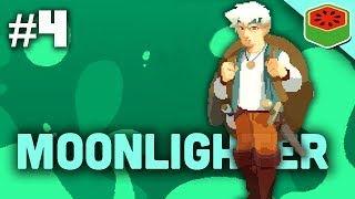 Moonlighter is one of my most anticipated games, and I'm super excited to bring you gameplay from the closed beta. If you like it, show your support for more!Become Awesome: http://bit.ly/SubscribeMrFruit★ WATCH MORE ★Moonlighter #3: https://www.youtube.com/watch?v=4NwRc1SFCpM★ CONNECT WITH ME ★Twitter: https://twitter.com/MrFruitYTTwitch: http://www.twitch.tv/MyMisterFruitInstagram: https://instagram.com/mrfruitgaming/★ SEND ME SOMETHING ★Mr. Fruit PO Box 1163Castle Rock CO 80104★ MUSIC ★Outro Song:'Chiptune Does Dubstep' by Teknoaxehttp://www.youtube.com/watch?v=YuH9H1lntTgLicense: Royalty Free===============PORTALS = PROFIT  Moonlighter [Part 4]