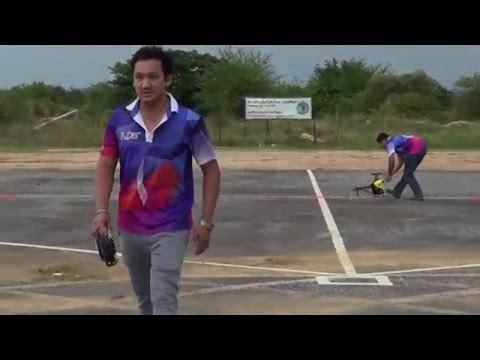 KDS Thailand - Agile 7.2 by Boom Nattawat
