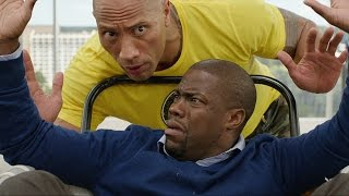 Central Intelligence  Official Trailer HD