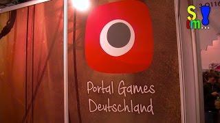 Interview: Portal Games Deutschland / Benjamin Schönheiter